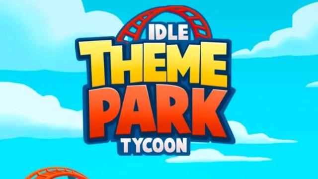 Idle Theme Park Tycoon MOD APK