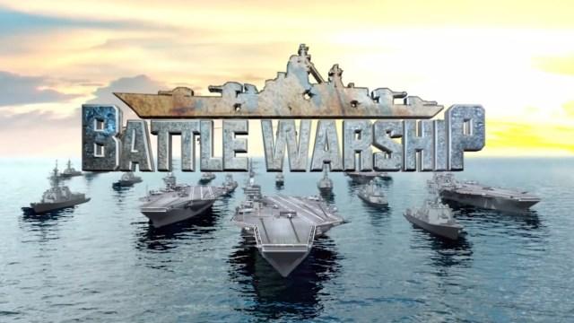 Battle Warship: Naval Empire MOD APK