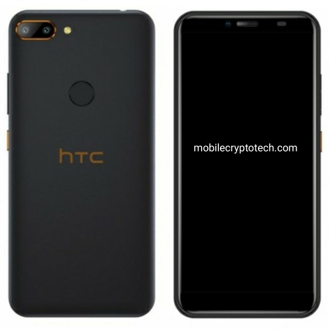 HTC Wildfire E Plus