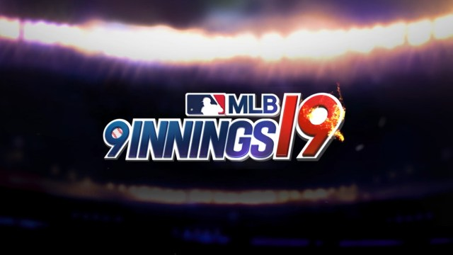 MLB 9 Innings 19 MOD APK