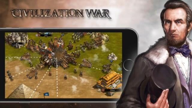 Civilization War MOD APK