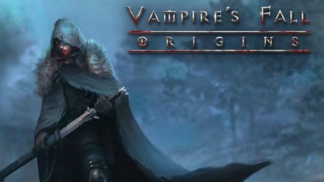 Vampire's Fall: Origins MOD APK