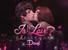 Is it Love? Daryl MOD APK