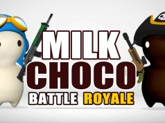 MilkChoco MOD APK