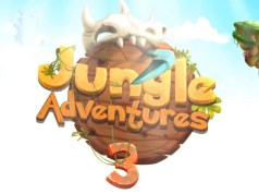 Jungle Adventures 3 MOD APK