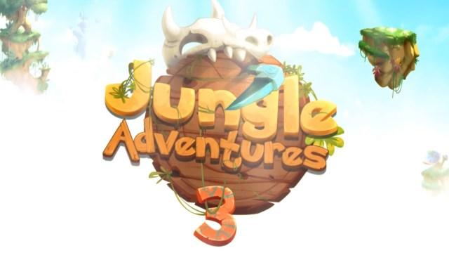 Jungle Adventures 3 MOD APK