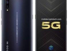 vivo iQOO Pro 5G