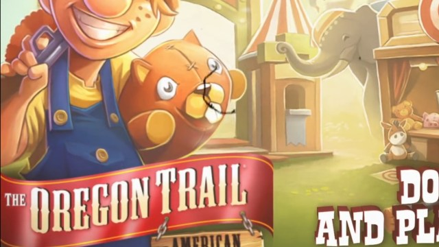 The Oregon Trail: Settler MOD APK