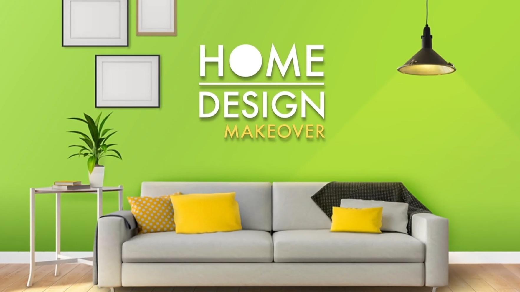 Home Design Makeover MOD APK Hack + Unlimited Money