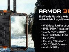 Ulefone Armor 3WT