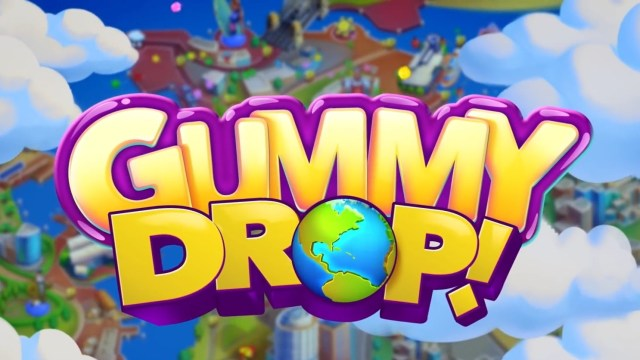 Grumpy Drop MOD APK