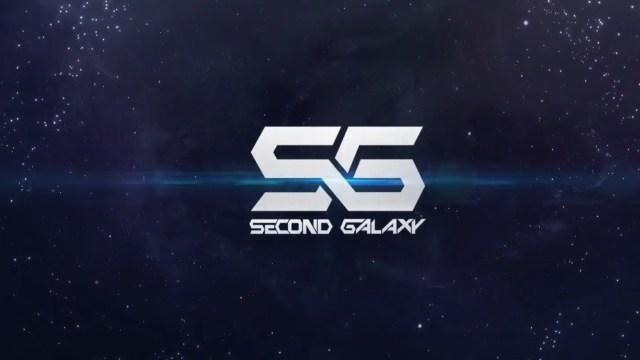Second Galaxy MOD APK