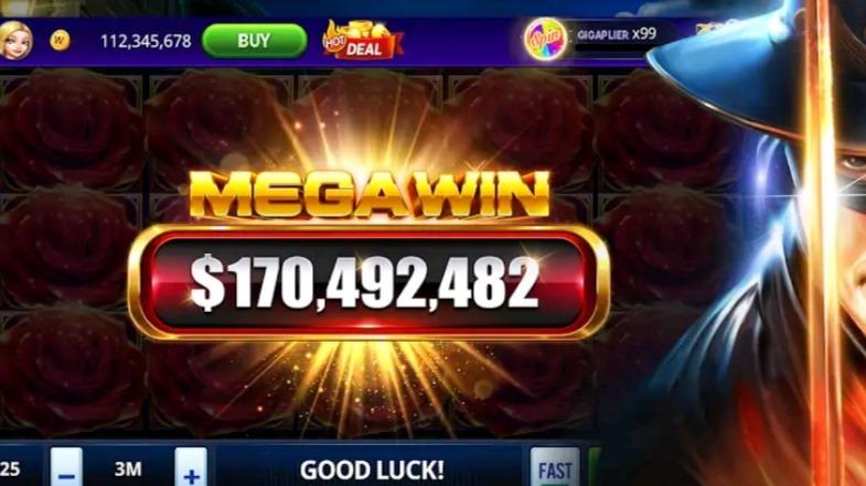 DoubleU Casino: Vegas Slots on the App Store