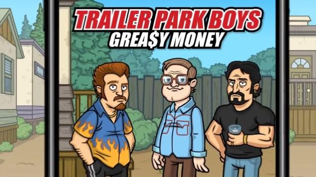 Trailer Park Boys: Greasy Money MOD APK