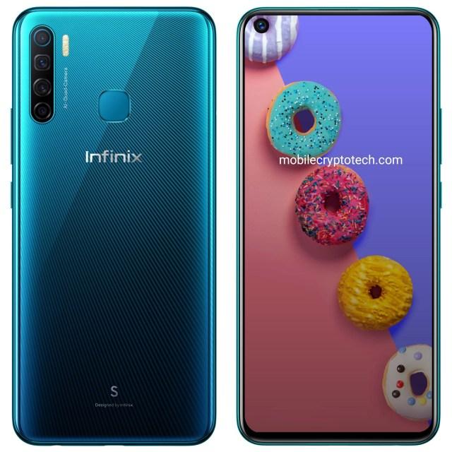 Infinix S5