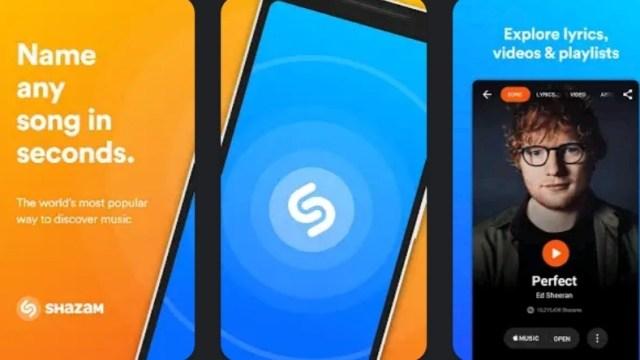 Shazam Premium MOD APK