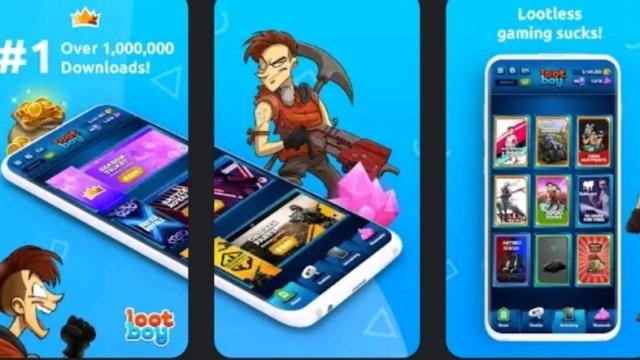 LootBoy Premium MOD APK