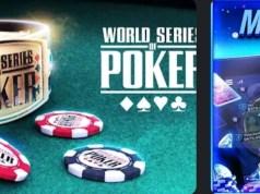 World Series of Poker MOD APK