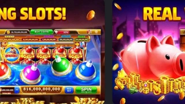 Cash Frenzy Casino MOD APK