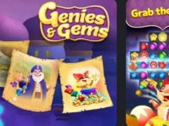 Genies & Gems MOD APK