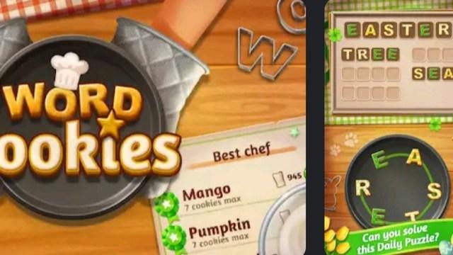 Word Cookies MOD APK