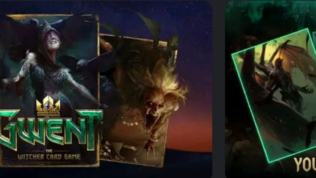 GWENT: The Witcher Card Game MOD APK