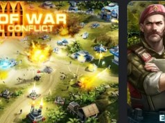 Art of War 3 MOD APK