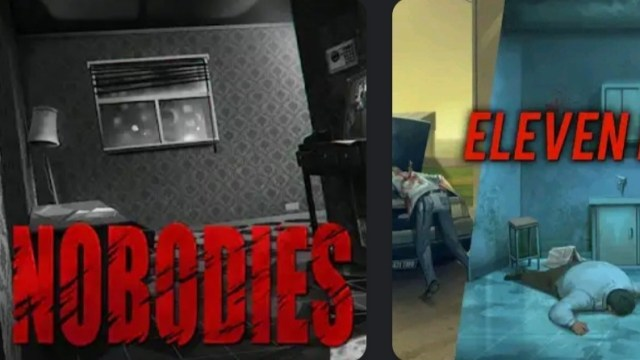 Nobodies: Murder cleaner MOD APK