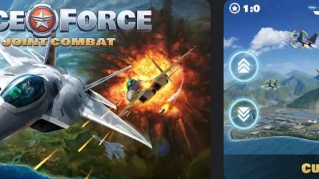 Ace Force: Joint Combat MOD APK