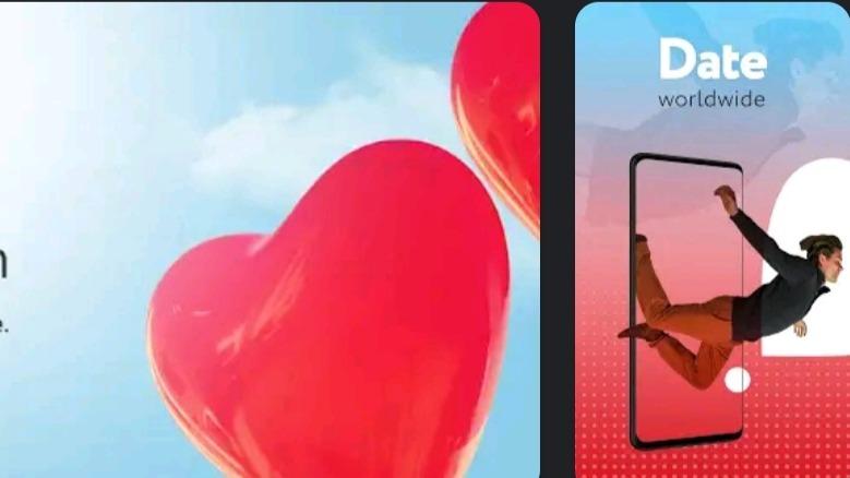 Dating.com MOD APK