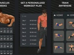 Muscle Booster MOD APK