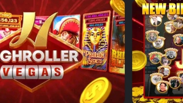 HighRoller Vegas MOD APK