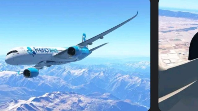 Infinite Flight - Flight Simulator MOD APK
