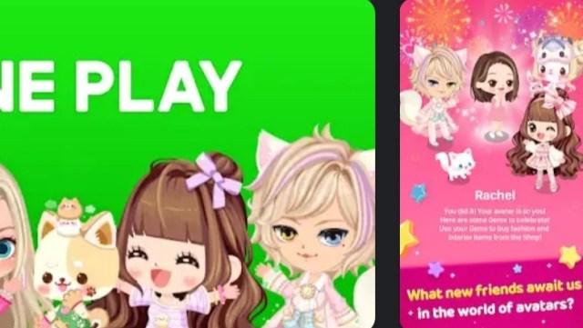 LINE Play MOD APK