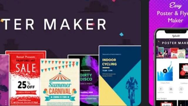 Poster Maker Premium MOD APK