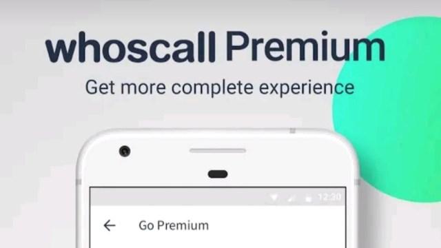 Whoscall Premium MOD APK