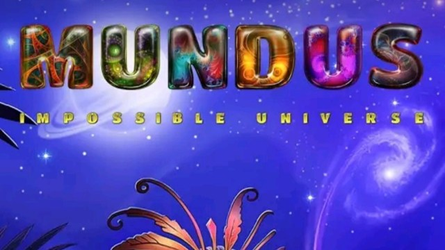 Mundus: Impossible Universe MOD APK