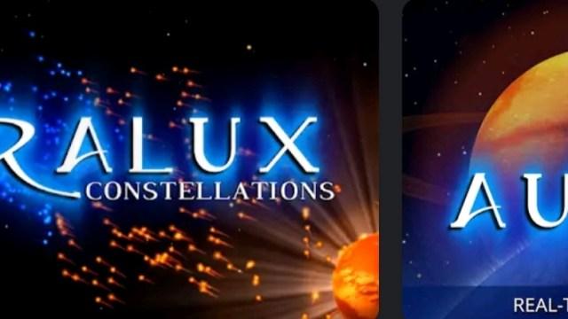 Auralux: Constellations MOD APK