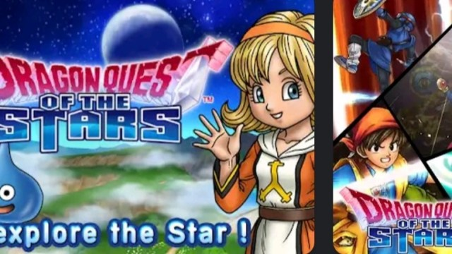 Dragon Quest Of The Stars MOD APK