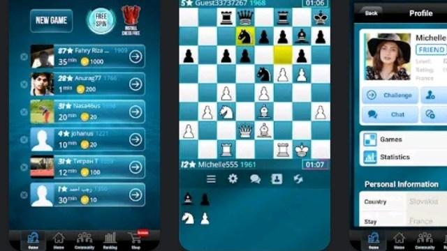 Chess Online MOD APK