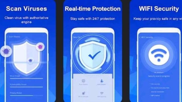 Super Security Pro MOD APK