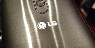 LG G3 logo