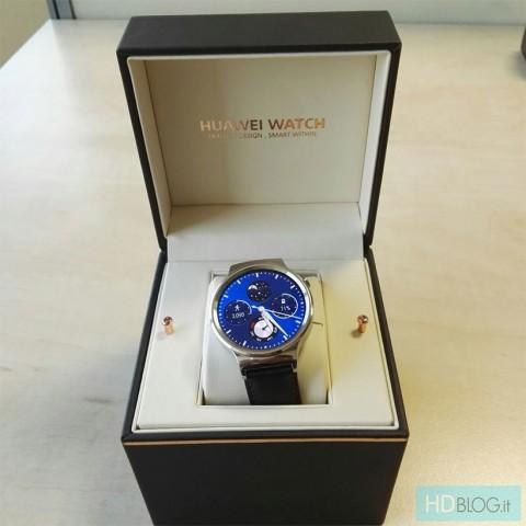 huawei watch box retail verpackung (4)