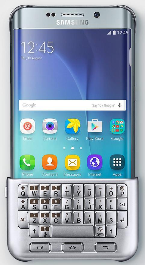 galaxy s6 edge plus keyboard tastatur