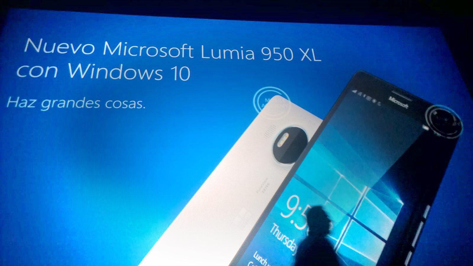 Lumia 950 950XL microsoft (2)