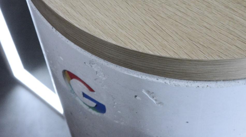 Unbekanntes Google-Gerät macht Halt bei der FCC
