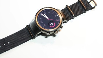 Lug-Adapter für ZenWatch 3