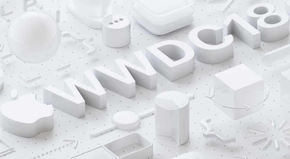 Apple WWDC 2018: Datum der Keynote steht fest