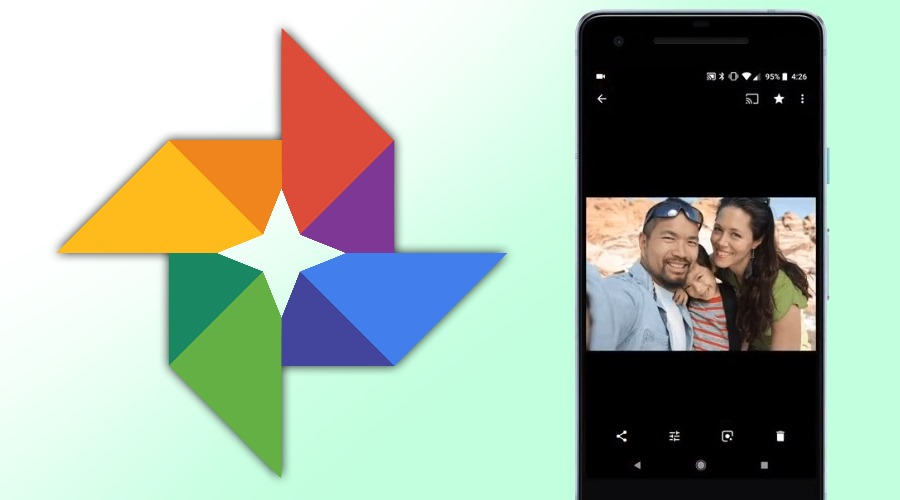Google Fotos erhält Favoriten-Funktion