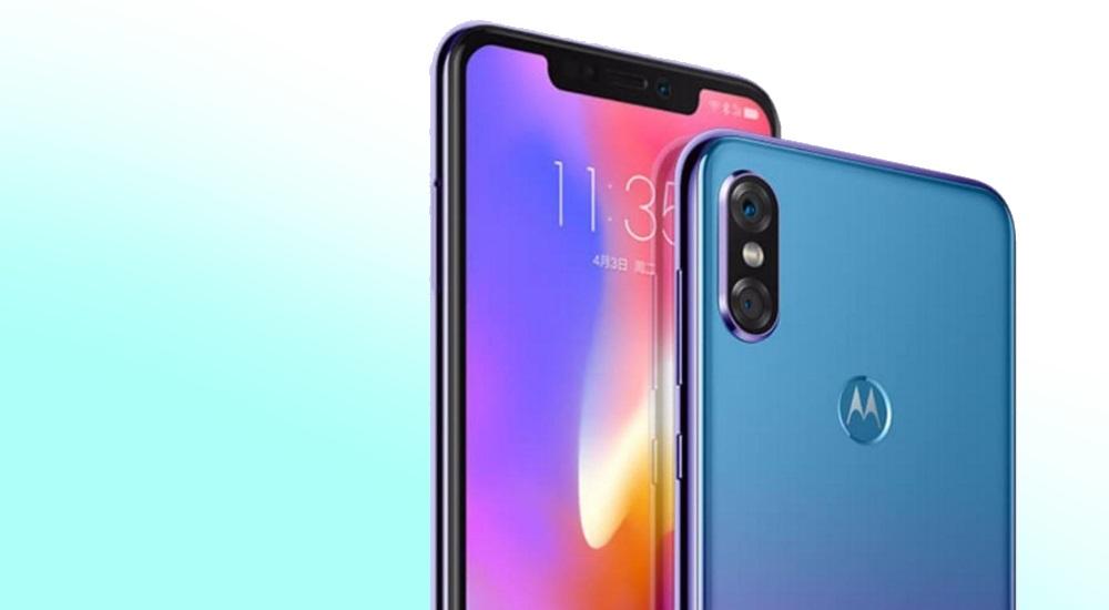 Motorola P30: Spezifikationen und Bilder des Geräts geleaked